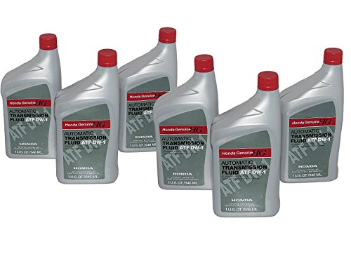 honda-automatic-transmission-fluid-atf-dw1-6-pack