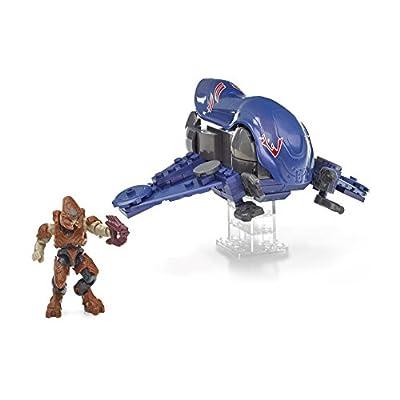 Mega BloksHalo Banshee Strike: Toys & Games