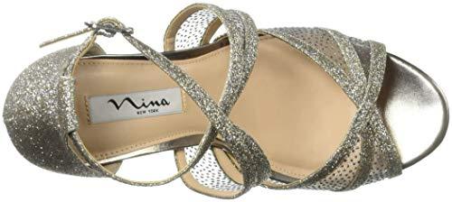 Stone Sandal Fenna Nina Heeled Women's q1n4wxPv