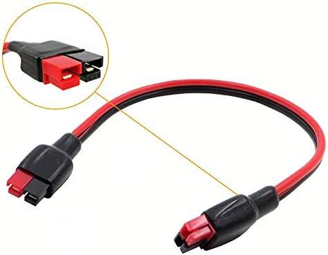 Anderson Powerpole Go//No-Go Power Tester