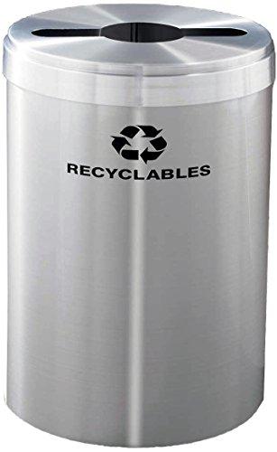 Recycle Receptacle Glaro (Glaro M2042SA-LB20 20