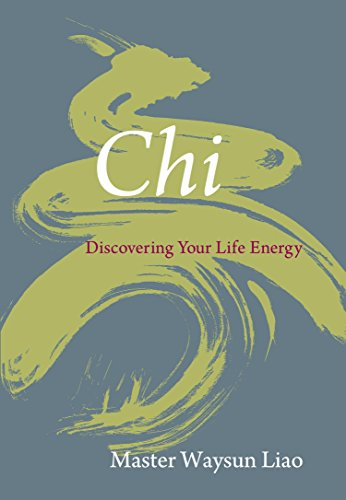 Chi: Discovering Your Life - Chi Limited