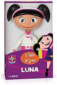Luna Astronauta, Brinquedos Estrela, Multicor