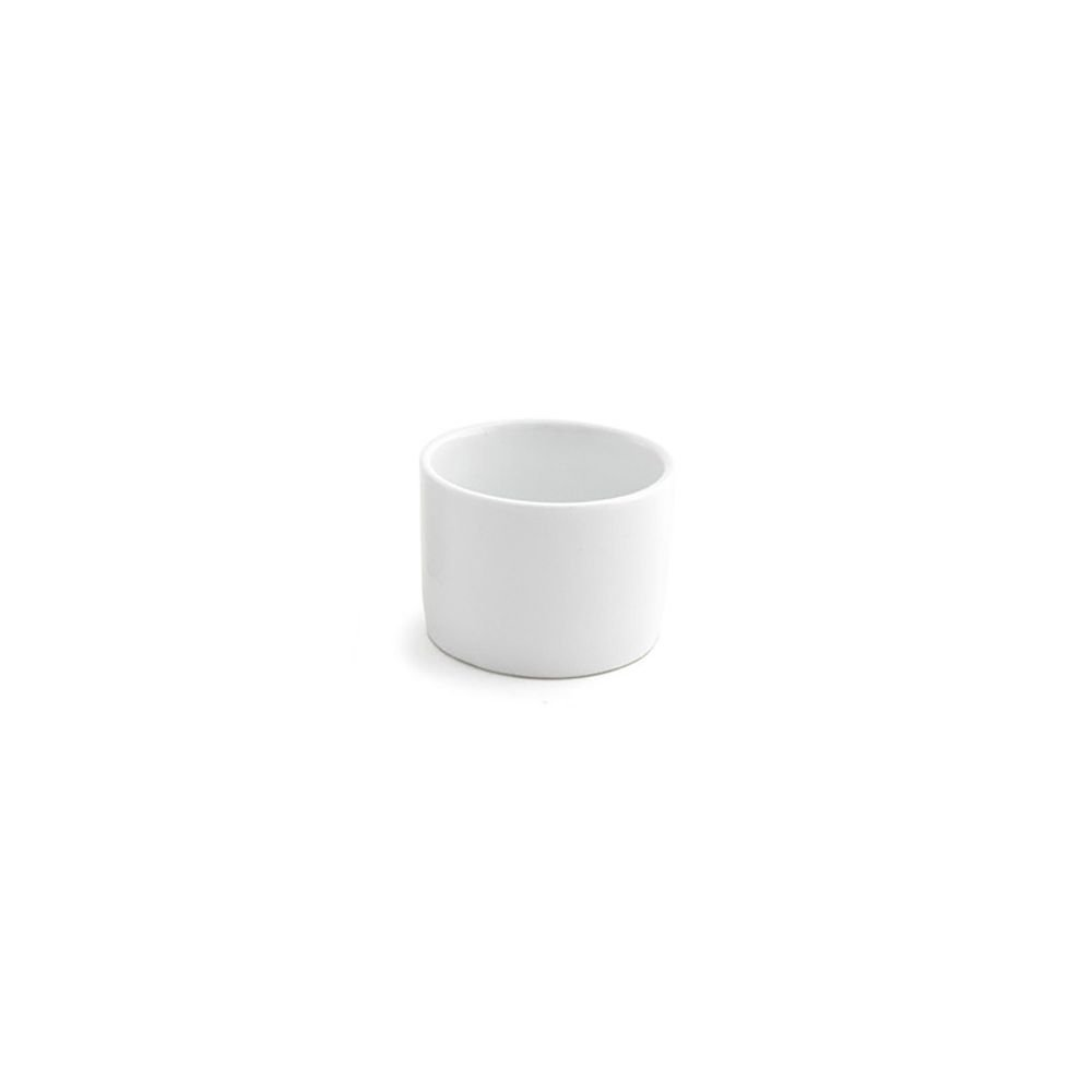 FOH ASC012WHP13 Canvas 2 Ounce White Tall Cup/Ramekin - 12 / CS by Front of the House (Image #1)