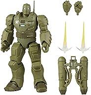 Marvel Legends Series Figura de 15 cm Desing Especial e Acessórios - The Hydra Stomper - F2992 - Hasbro