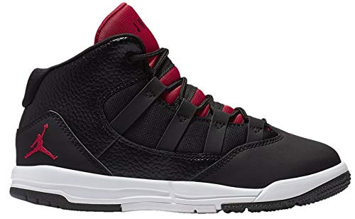 PS Black Gym RED White Size 13 ()