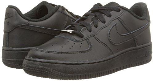 Collo '06 gs Unisex Air 1 Nero Sneaker A Bambini Boys Basso Nike – Force IwtAvHqA8