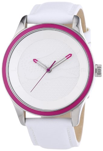 Lacoste Victoria 2000818 Wristwatch for women Design Highlight