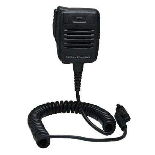 Vertex Standard AAE46X007 MH-66A4B IP57 submersible speaker microphone VX-450, EVX-530 series