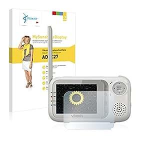 Vikuiti MySunshadeDisplay protector de pantalla ADQC27 de 3M para Vtech Babymonitor BM 3500