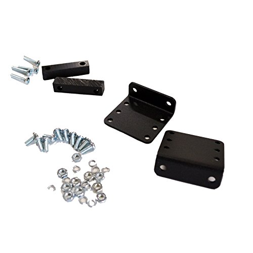 AMP Research 74601-01A (Tacoma Bed Extender Brackets compare prices)