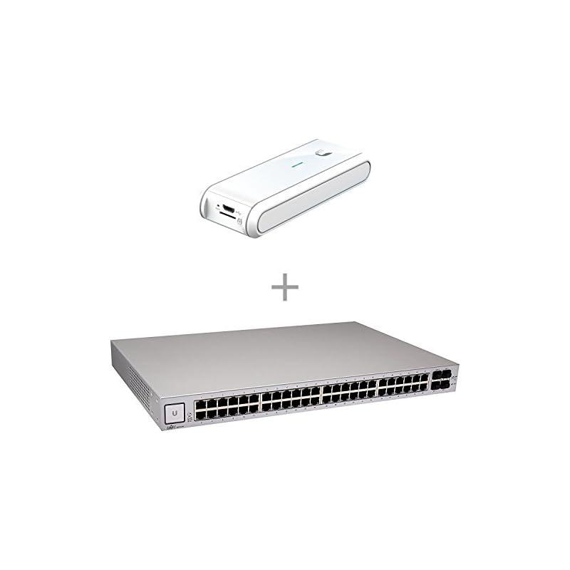 Ubiquiti UC-CK Unifi Cloud Key - Remote Control Device (1 Item