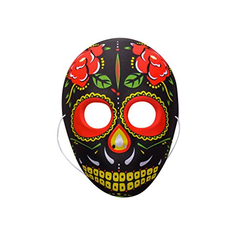 Chinese Dancer Costume (Edal Chinese Style National classical Peking Opera Mask for Halloween and party Mask (B))