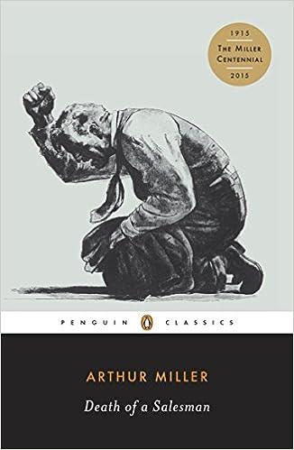 arthur miller essay on death of a salesman