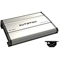 Autotek Super Sport Amplifier 1200 Watt Mono 2 Ohms