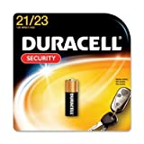 Best Duracell 12 Volt Battery Chargers - Duracell Security 21/23 1 Count Pack Review