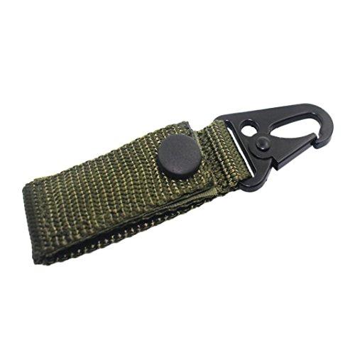 Stainless Steel Pocket Folding Lock Pick (Silver) - 9