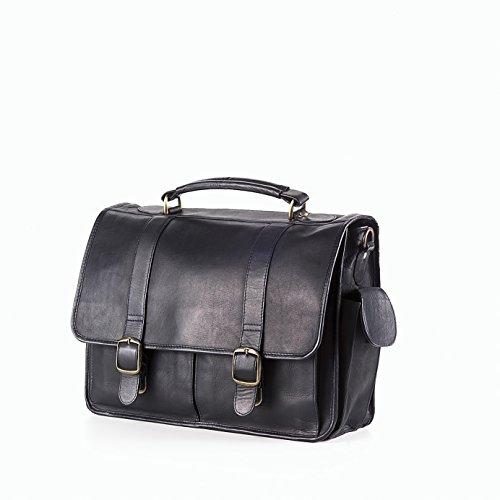 (Clava Classic Executive Briefcase)