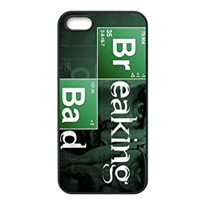 BR eaking Bad Bestselling Hot Seller High Quality Case Cove Hard Case For Iphone 5S