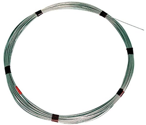 Sports Parts Inc 05-150-01 Control Wire for Throttle and Brake - 1.5mm or 1/16in. x 48in.
