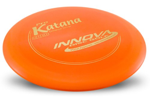 Innova Pro Katana 170 to 175 Disc Golf Driver (disc for sale  Delivered anywhere in USA