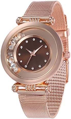 Ultramall BC47 Women Student Casual Simple Small Fresh Waterproof Fashion Quartz Watch