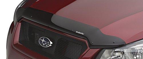 (Subaru 2012-2017 Crosstrek 2012-2016 IMPREZA Hood Protector Bug Deflector E231SFJ000 GENUINE)