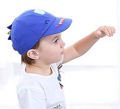 Bambini Cappello Lavorato a Maglia Gifts Treat Cappello da Ragazzo