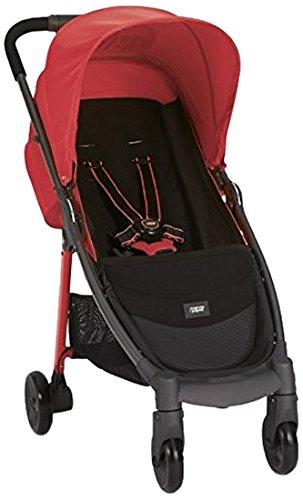 940c12e671924 Mamas & Papas Armadillo City Stroller - Coral Pop: Amazon.co.uk: Baby