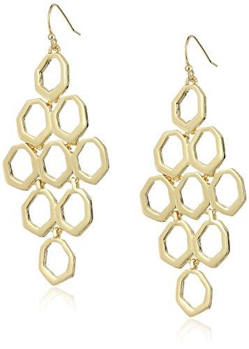 t-tahari-gold-abstract-line-drop-earrings