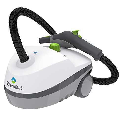 (Steamfast SF-370WH Multi-Purpose Steam Cleaner)