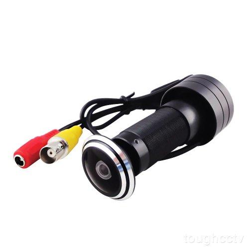 Toughsty™ 420TVL Home Peephole Door Viewer Camera Door Eye Hole Cam With 1.78mm Lens
