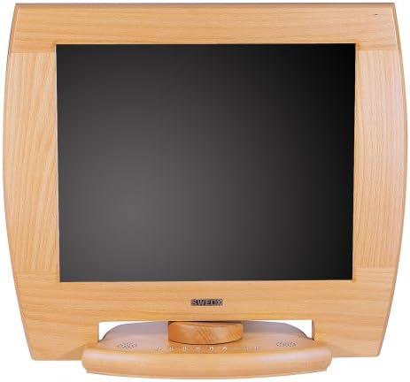 Swedx XV1 – 19tv de BE1 SWEDX 48,3 cm (19 Pulgadas) TFT LCD Monitor con sintonizador TV, Haya: Amazon.es: Informática