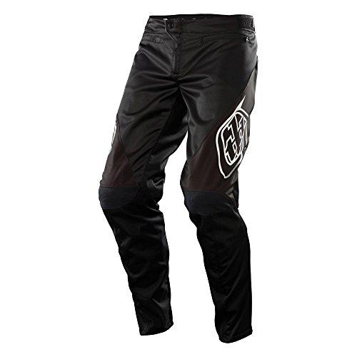 Troy Lee Designs Sprint Men's Bike Sports BMX Pants - OPS Black / Size 36 by Troy Lee Designs