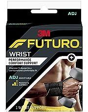 Futuro Sport Adjustable Wrist Support, 1ct