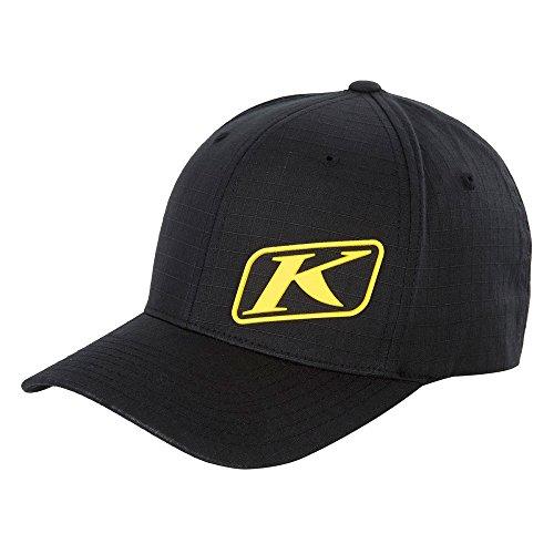 Hats Gear Apparel - KLIM K Corp Hat (LG/XL, Black)
