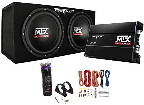 MTX Dual 12