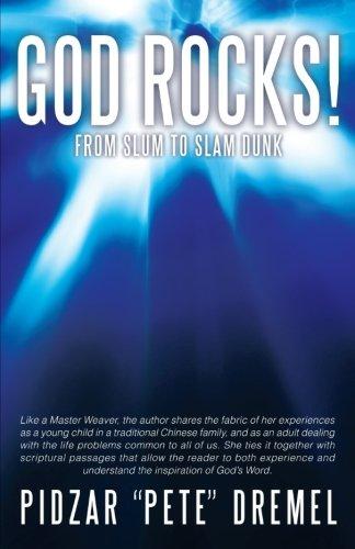 God Rocks!: From Slum to Slam Dunk