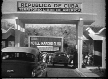 Crisis In Cuba: Bay Of Pigs, Cuban Missile Crisis And Guantanamo Naval Base