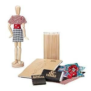 Girls Seedling Fashion Designers Kit