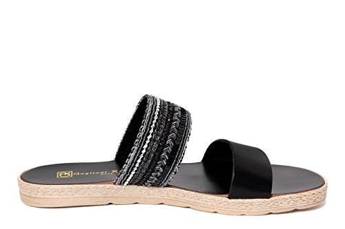 Zapato rtmc NR SL buf/Gom blanco 32 9YjjVk