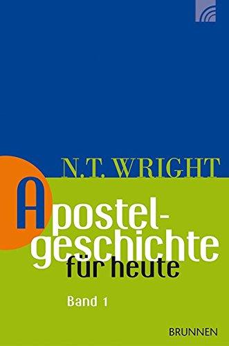 apostelgeschichte-fr-heute-band-1