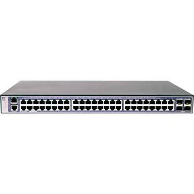 Extreme Networks 210-48p-GE4 Ethernet Switch