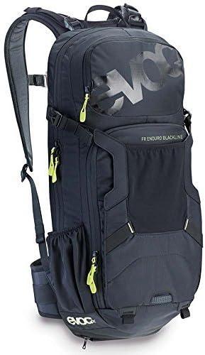Evoc FR Enduro Blackline Protector Hydration Pack Black, M/L by ...