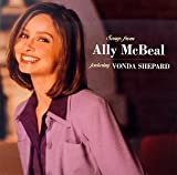 Songs From Ally McBeal Featuring Vonda Shepard (Television Series) by Sony