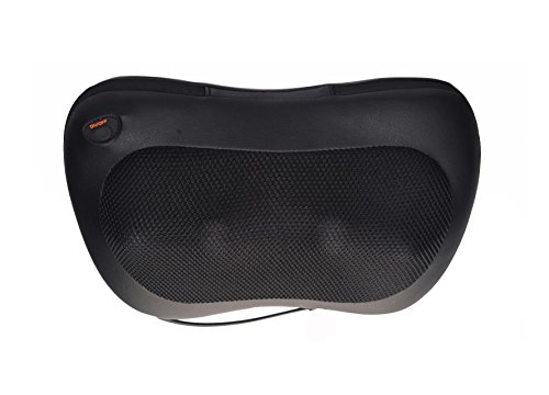 Shiatsu-Massage-Cushion-Infrared-Heat-and-Rotating-Massage-for-Neck-Back-Legs-Arms-Great-Gift-Use-in-Office-Home-or-Car