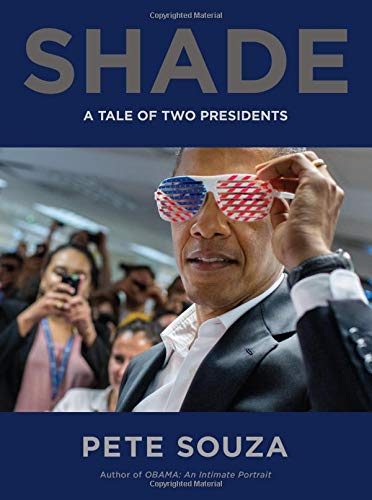 Pdf Photography Shade: A Tale of Two Presidents
