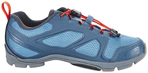Shimano SH ct71N Scarpe Unisex Navy Taglia 482017Spinning di scarpe MTB della shhuhe