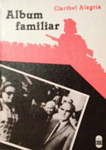 Album familiar (Colección Séptimo día) Album familiar (Colección Séptimo día)