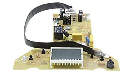 Piece constructor - Tarjeta electrónica para a Panificadora ...